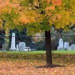 Tax demand sent to dead Frenchwoman's grave