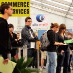 France sees biggest drop in jobless rate for 20 years