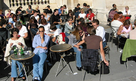 Expats or immigrants in France: Is there a difference?