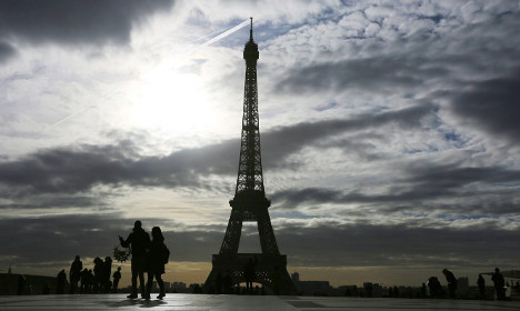 'Choose Paris': France boosts drive to woo Brexit-wary firms