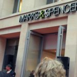 Marks & Spencer to close seven stores in France