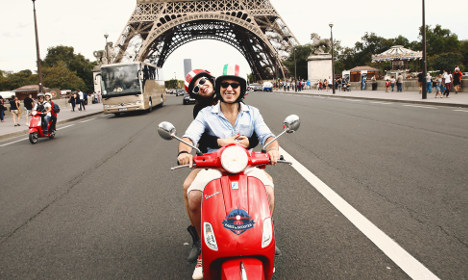 Beyond the bus tours: Five unusual ways to see Paris