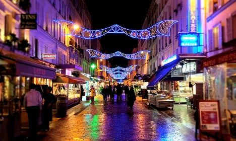 The ten most overrated streets in Paris to avoid
