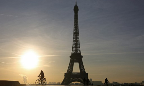 How the 2015 Paris terror attacks have affected tourism
