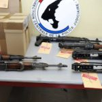 Balkan weapons trafficked in to France still 'major problem'