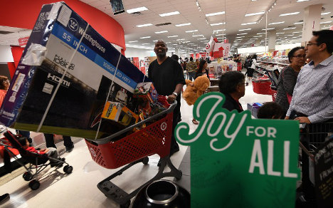 Why French aren't falling over themselves for Black Friday