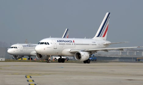 Air France to launch new airline to battle Gulf rivals