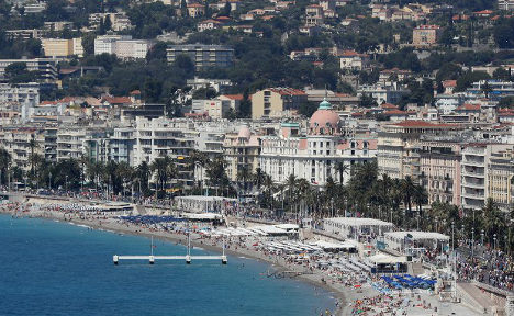 How 'ex-British soldier' got embroiled in Nice kidnapping