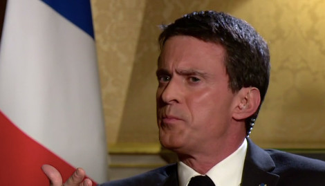 France likely to extend state of emergency: PM
