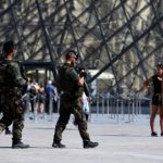 Louvre 'could house treasures from Iraq and Syria'
