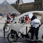 France to spend big in effort to win back scared tourists