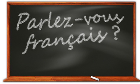 Why we're all rubbish at speaking French
