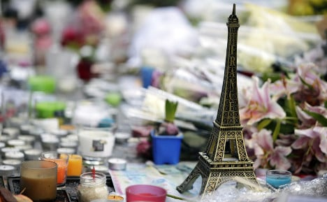 Have your say: Has life in Paris changed since the terror attacks?