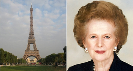 Yes or No: Does France need dose of Thatcherism?