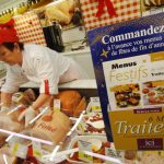 Why the French face a pricey Christmas dinner this year