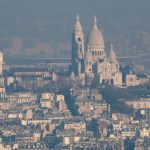 Paris is suffering under the 'dirtiest air in a decade'