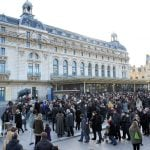 Is the Musée d'Orsay a victim of its own success?
