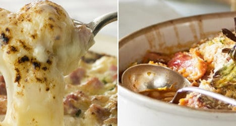 The top ten heartiest French winter dishes