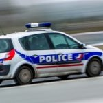 Hostages safe in Paris armed robbery