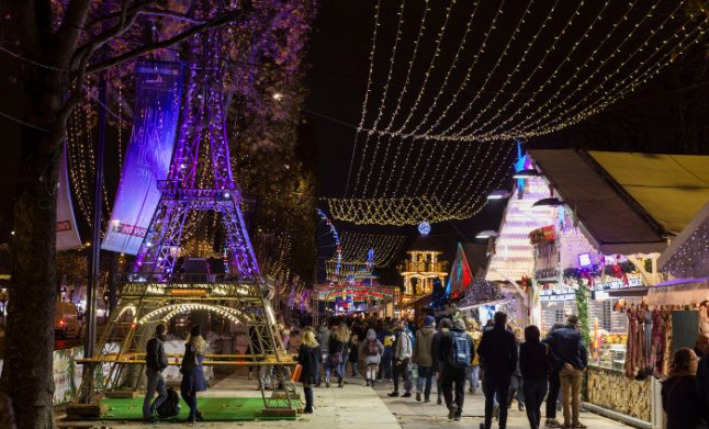 France to beef up security at Christmas markets after Berlin 'terror attack'