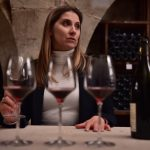 The woman who decides what wine French presidents drink