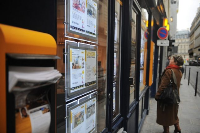 'No blacks allowed': French real estate agency posts racist ad