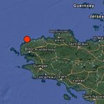 Brittany earthquake: 'I thought my house would collapse'