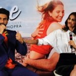 France bets on Bollywood to lure Indian tourists