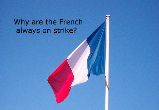 How the world views France and the French (through Google)