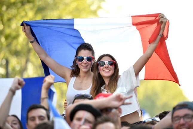 Why 2016 wasn't a nightmare year for France