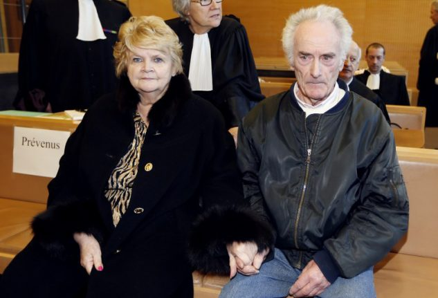 Hidden Picassos: Court upholds guilty verdict for French couple