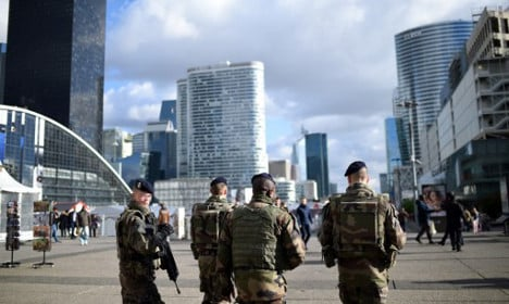 'Attack Emergency': France introduces new level of security alert