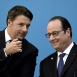 Hollande pays tribute to Italy's Renzi after referendum defeat