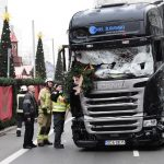 Berlin attacker 'took bus through France' after attack