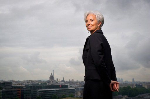 IMF chief Lagarde on trial over tycoon case