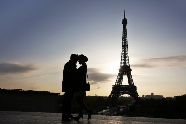 Eiffel Tower shut for a second day as strike pushes on