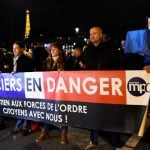 French police set to get greater powers to open fire