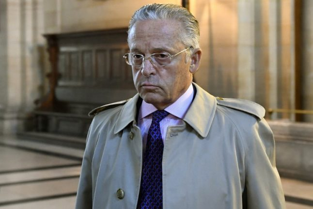 Franco-American art dynasty heir cleared of hiding millions from French taxman