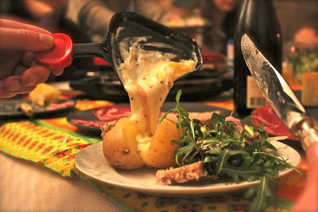 France moves to protect Alps version of raclette from cheesy fakes