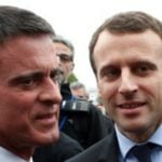 French Socialists battle for relevance in Socialist primary