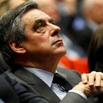 France's Fillon vows fight 'to the end' over wife job scandal