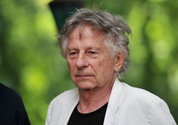 Roman Polanski drops role of presiding over 'French Oscars' after outrage