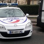 Suspected British paedophile caught 'by chance' in France after car crash