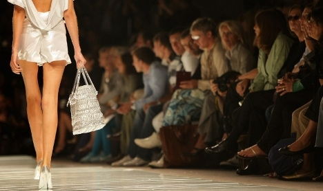 Whatever happened to France's much-hyped clampdown on skinny models?