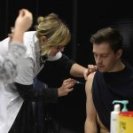 Flu epidemic in France: Do I need to get a vaccination?