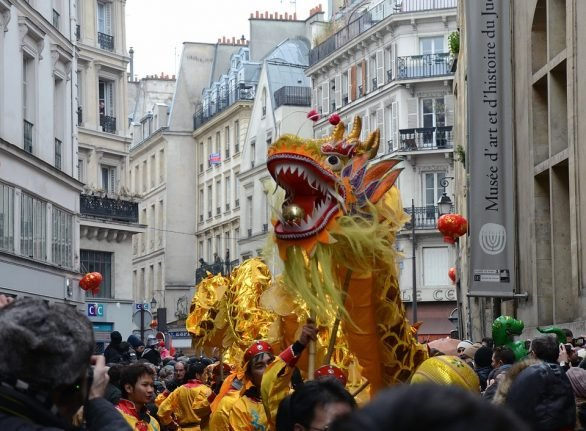 What's on in France: Eleven things to do before spring