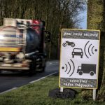 France unveils new driver-friendly speed camera warning signs