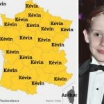 We need to talk about Kévin: Why France fell in (and out of) love with a name