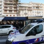 Thief nabs €15 million of jewellery in Cannes robbery