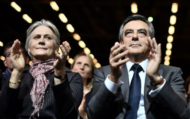 Likely next French president pays wife €500k: So what? This is France